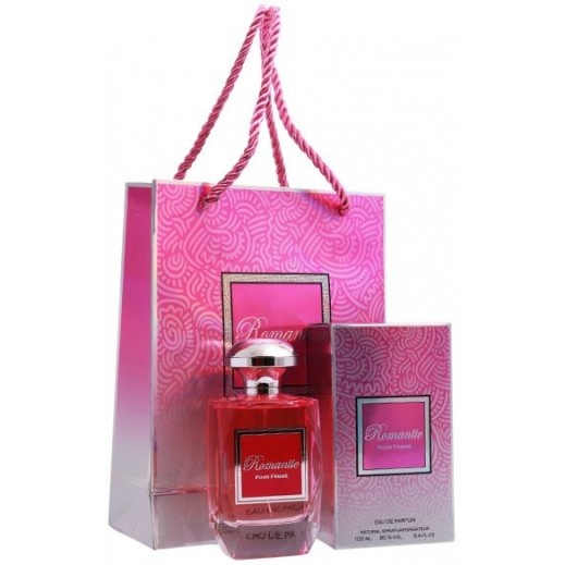 Romantic Pour Femme 100 ml EDP For Her