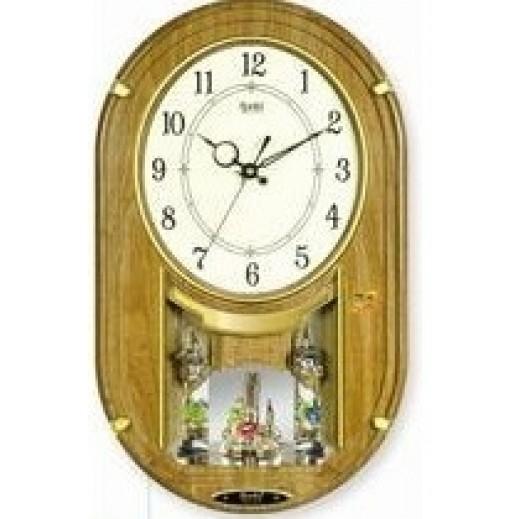 Ajanta Fancy Wall Clock