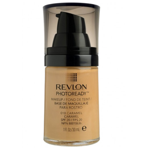 Revlon Photoready Makeup Caramel (No 010)