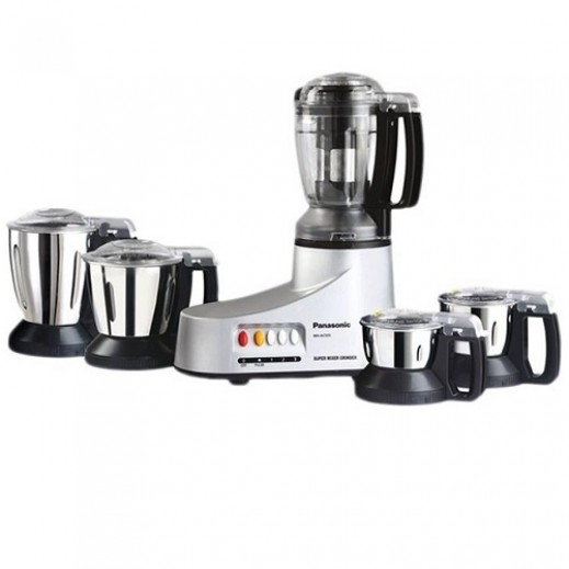 Panasonic 550W Super Mixer Grinder - delivered by  AL-YOUSIFI Within 3 days