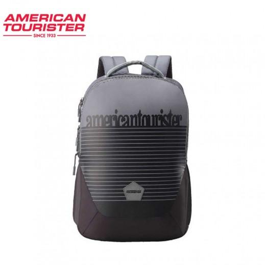 American Tourister Turk 03 Backpack Black/Grey