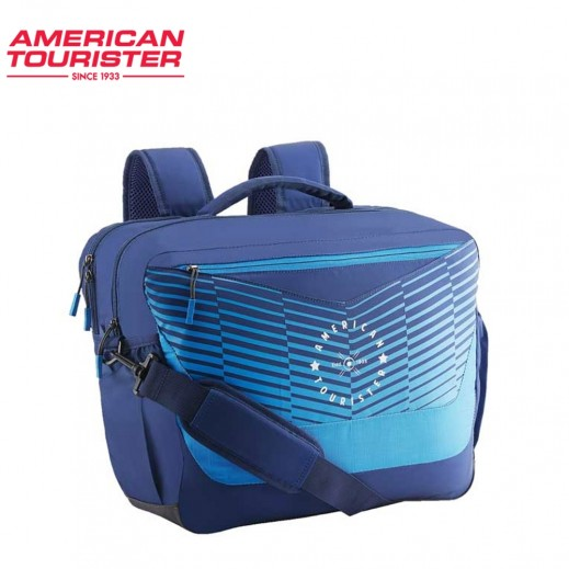American Tourister Toodle 04 Backpack Blue