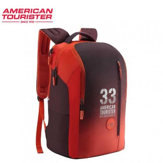 American Tourister Yooper 03 Backpack 49 cm Rust