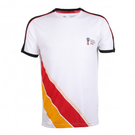 Fifa World Cup Russia 2018 Men Germany T-shirt Small-XXLarge