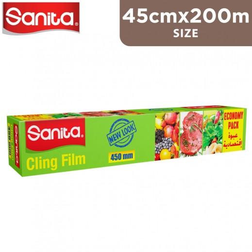 Sanita Cling Film 45 cm x  200 m