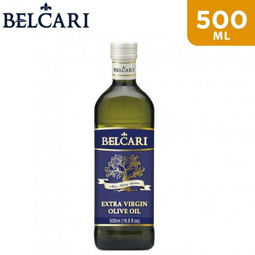 Belcari Extra Virgin Olive Oil 500 ml