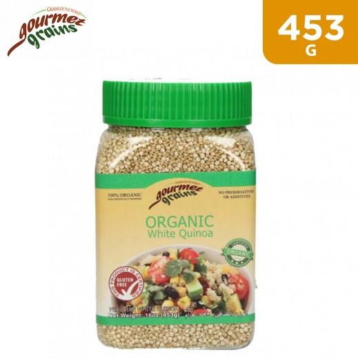 Gourmet Grains Organic White Quinoa 453 g