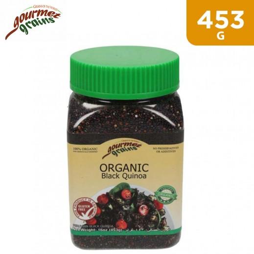 Gourmet Grains Organic Black Quinoa 453 g