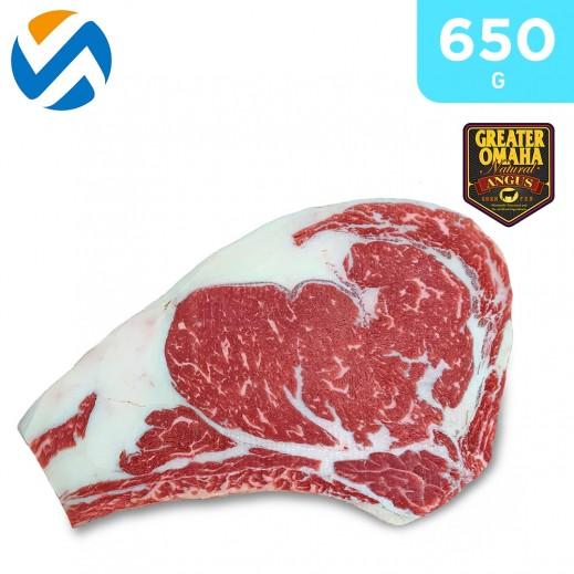 Noor Asia Beef Frozen Natural Angus Prime Ribs 650 g
