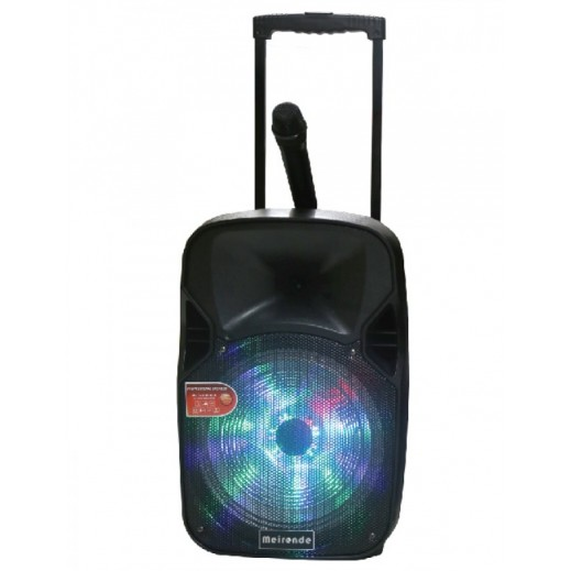 Meirende Portable Outdoor Performances Sound System P12