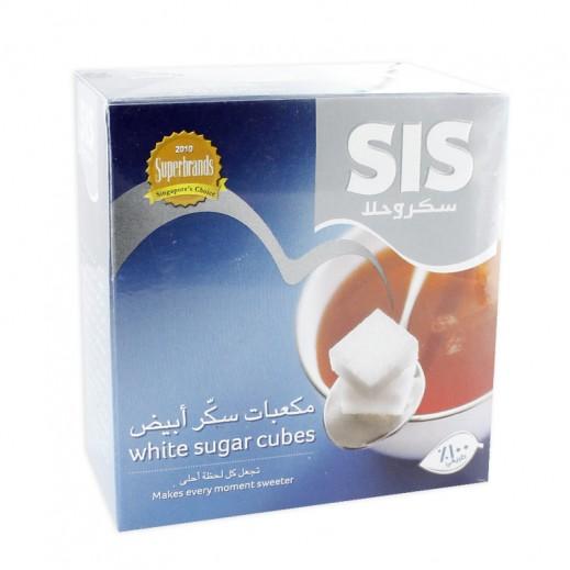 SIS White Cube Sugar 454 g
