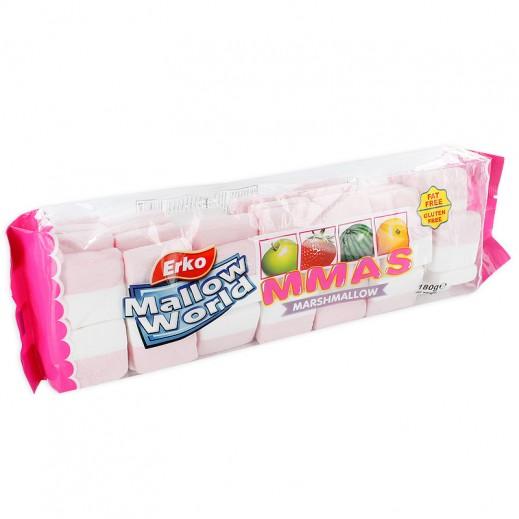 Erko Mmas  Marshmallow 180 g