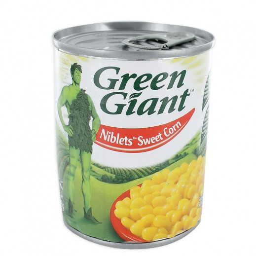 Green Giant Sweet Corn Neblets 150 g