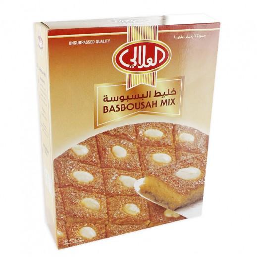 Al Alali Basbousah Mix 500 g