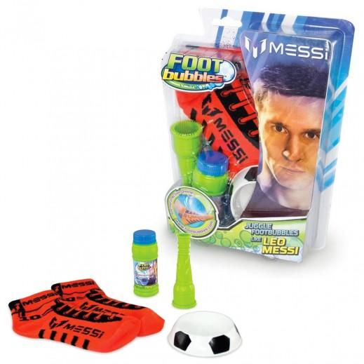 Foot Bubbles Starter Pack 2 Socks - Red