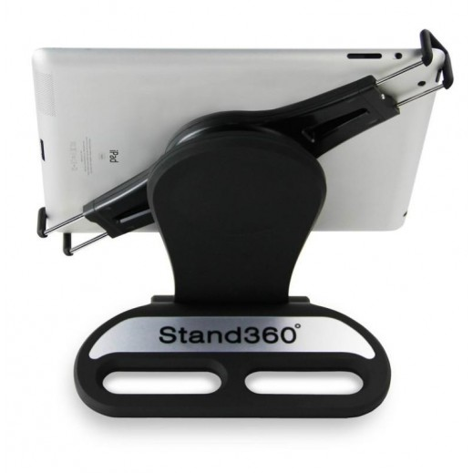 Stand 360 For All The iPads, Samsung And Tablets