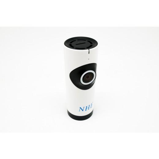 NHE Wide Angle Camera - White