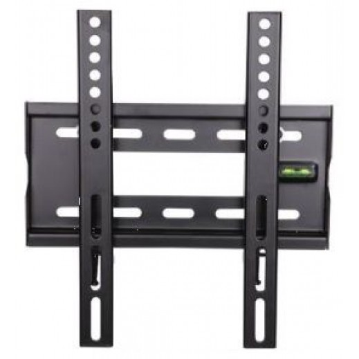 "NHE Wall Bracket for 14""- 32"" Mount – Black"