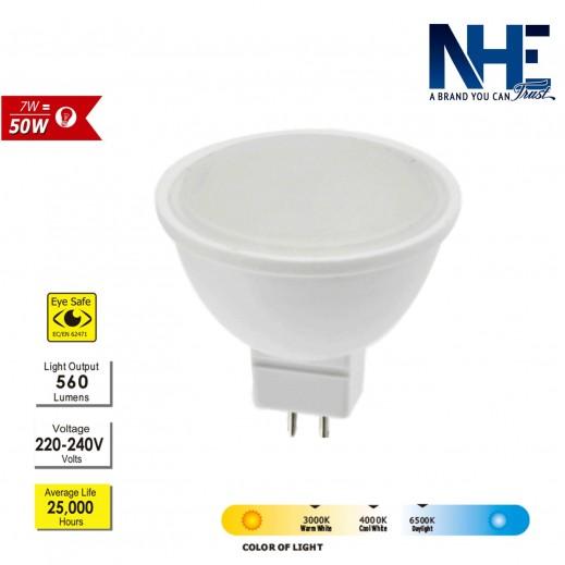 NHE 7 W LED Bulb - Daylight