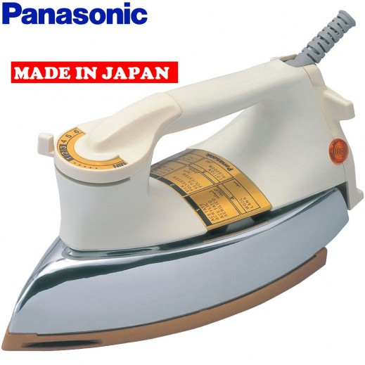 Panasonic Heavy Duty Iron Japan 1000w Ni 22awtxj توصيل