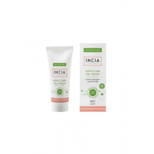 INCIA Nipple Care Gel Cream 30 g