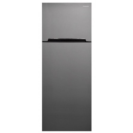 Panasonic Double Door Refrigerator 572 L 20 Cft. - Silver - delivered by  AL-YOUSIFI Within 3 days
