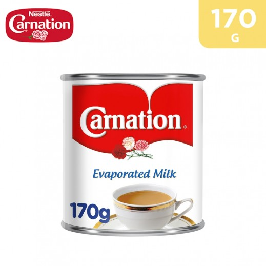Carnation Evaporated Milk 170 g