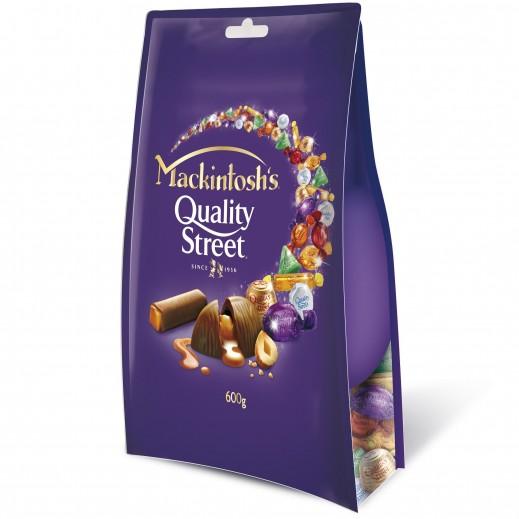 Mackintoshs Quality Street 600 g