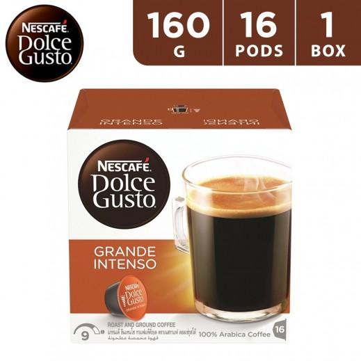 Nescafe Dolce Gusto Grande Intenso 160 g (16 capsules)