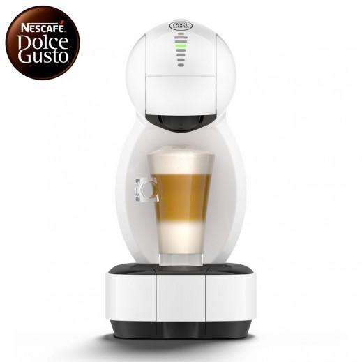 Nescafe Dolce Gusto Color Coffee Machine - White