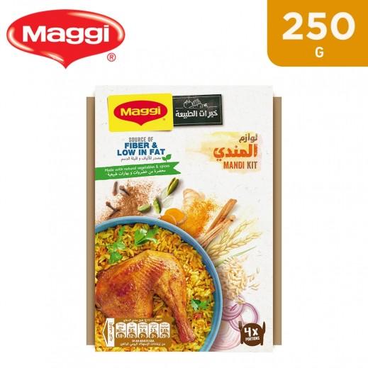 Maggi Mandi Kit 250 g