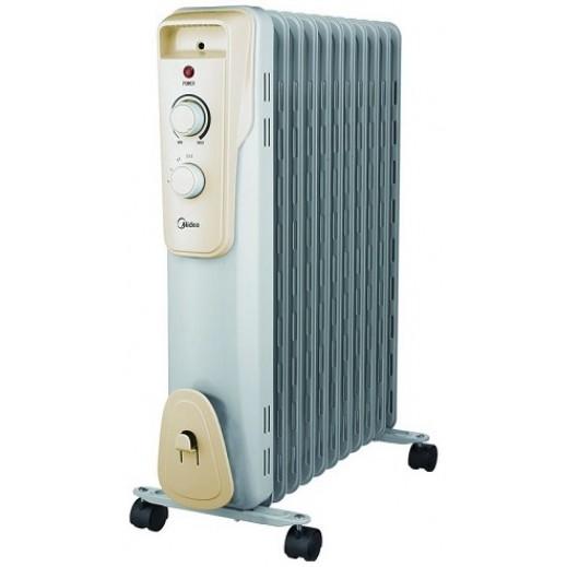 Midea Oil Heater 2300W 11 Fins