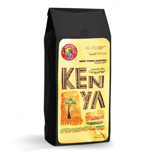 New York Coffee Beans Kenya Coffee 250 g
