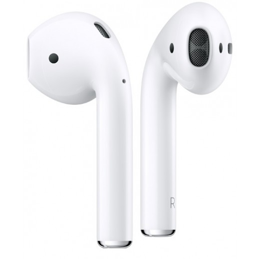 Apple New Wireless Bluetooth Airpods