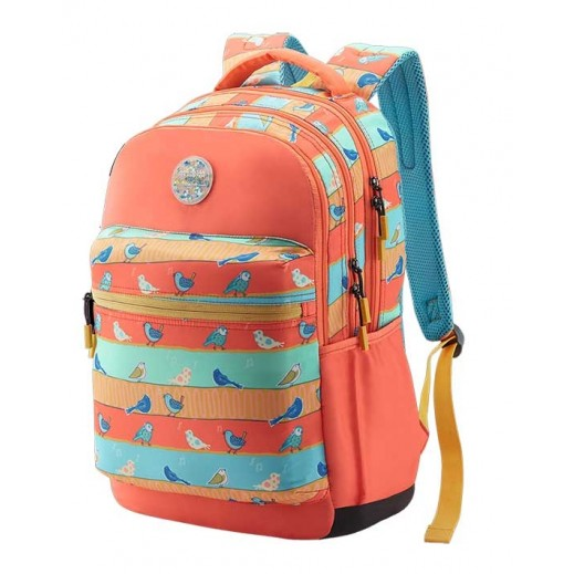 American Tourister Ollie 01 Backpack Coral