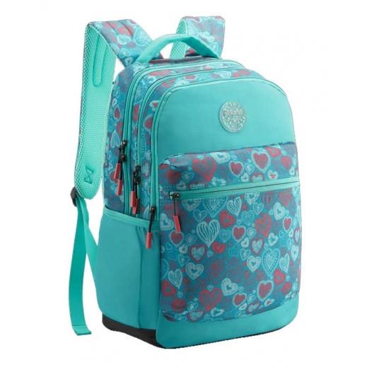 American Tourister Ollie 02 Backpack Bright Aqua