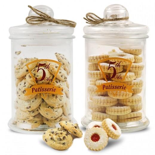 Sara Patisserie Assorted Cookies 550 g