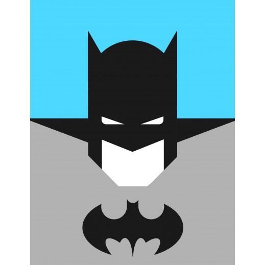 Batman Poster - delivered by Berwaz.com