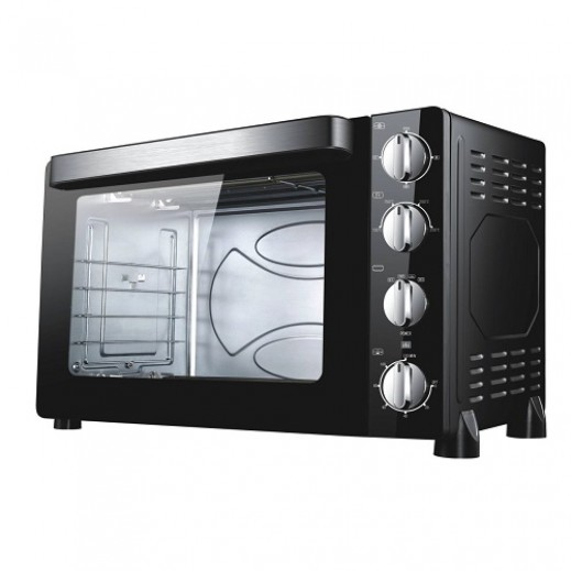 Orca Oven 2400 W 80 L - delivered by EASA HUSSAIN AL YOUSIFI & SONS COMPANY