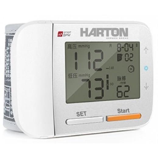 Harton Wrist Blood Pressure Monitor YE8900