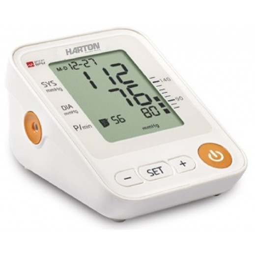 Harton Upper Arm Blood Pressure Monitior YE650D
