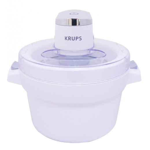 Krups Ice Cream Maker 1.6 Ltr