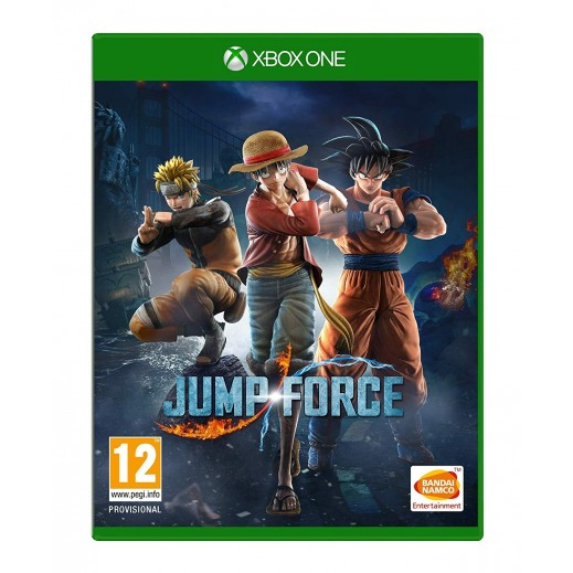 Jump Force for Xbox One - PAL