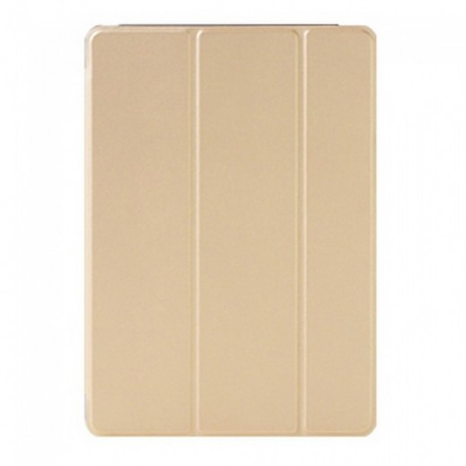 Pure Cover Case For Ipad Air 2- Champange