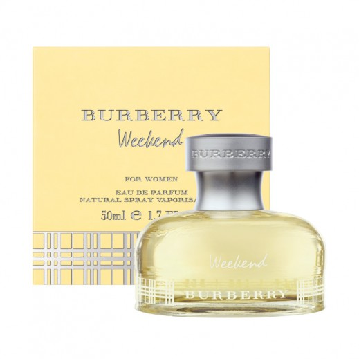 Burberry Weekend Perfume For Her 100 ml