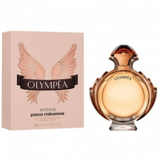 Paco Rabanne Olympea Intense For Her EDP 80 ml