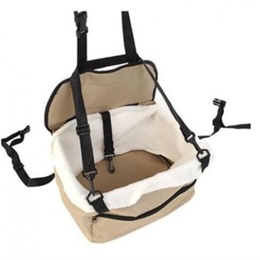 Pet Booster Seat (33 X 26 X 20.3 cm)