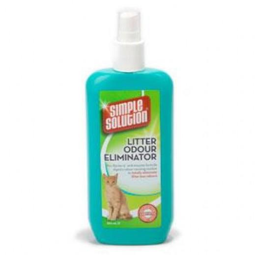 Simple Solution Cat Odor Eliminator 500 ml