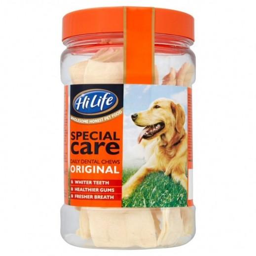 Hi Life Special Care Daily Dental Dog Chews 180 g