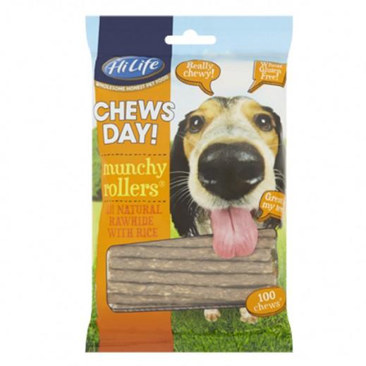 Hi Life Chews Day Munchy Rollers 500 g